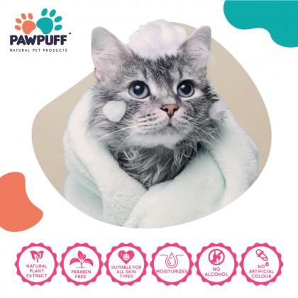 Cat Shampoo Floral
